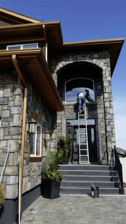 Window Washing Companies Regina